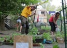 Les jardiniers sans jardin