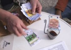 Le Pyrène, une monnaie locale complémentaire citoyenne en Ariège